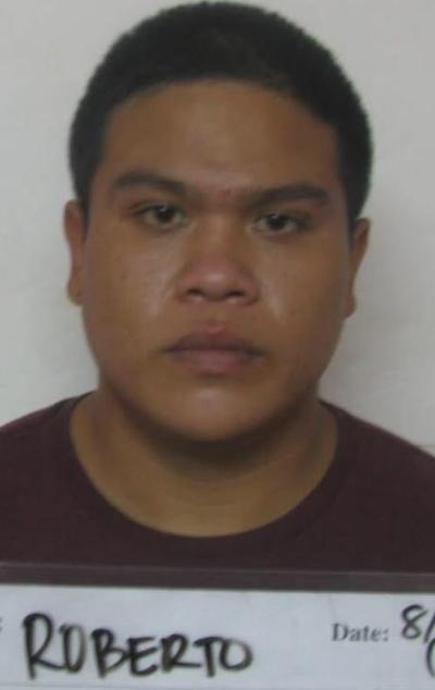 Drug sting in Tumon hotel leads to arrest