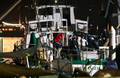 U.S. Coast Guard issues lithium battery warning following California boat fire