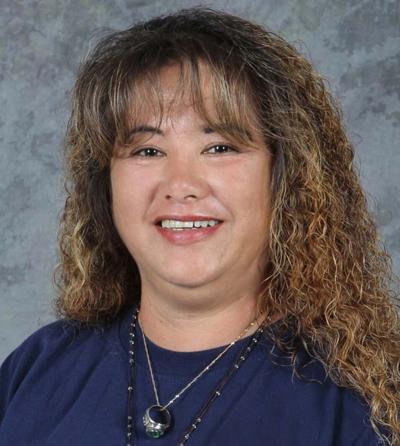 Jennifer Ann San Nicolas