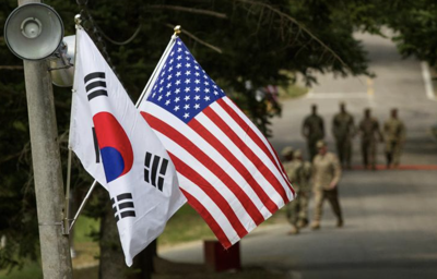 US military says South Korean workers may be laid off amid row over costs