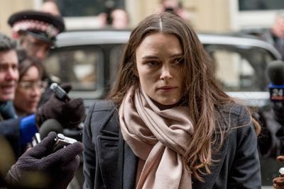 'Official Secrets' sheds light on UK whistleblower