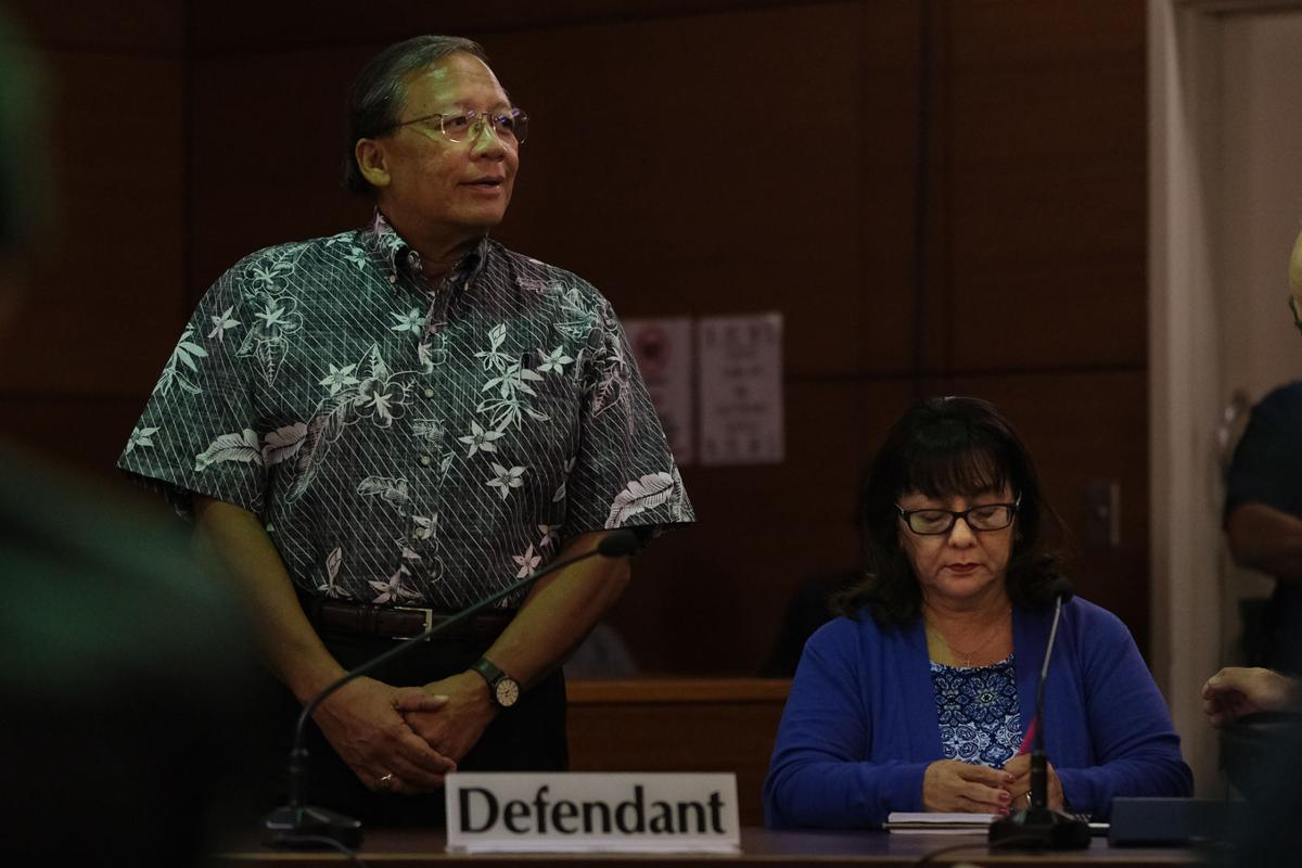 Former GHURA commissioners not guilty