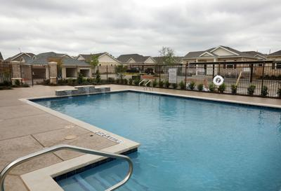 Texas rental home communities expand