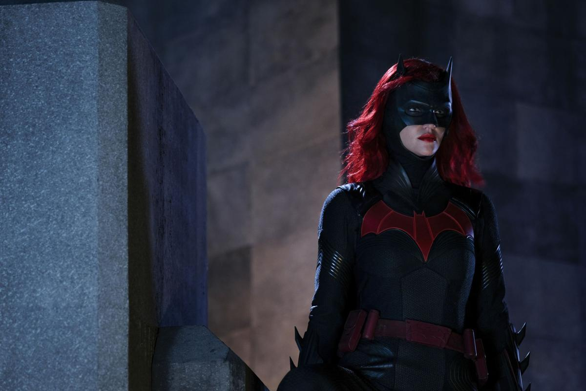 Who is Batwoman? Glad you asked …