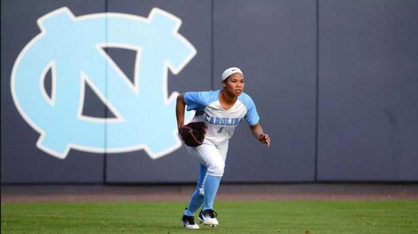 UNC centerfielder to host free softball clinic
