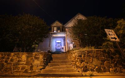 Rules on haunted properties vary