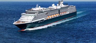 Guam denies cruise ship entry