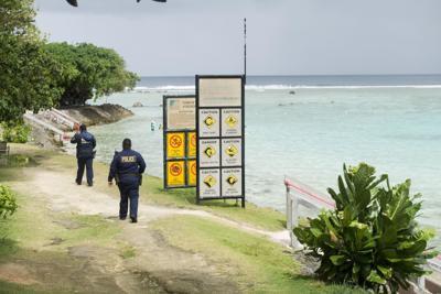 Medical examiner: Swimmer drowned   Guam News   postguam com