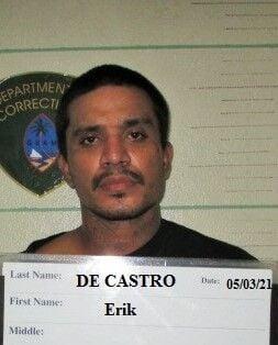 Eric Roy De Castro