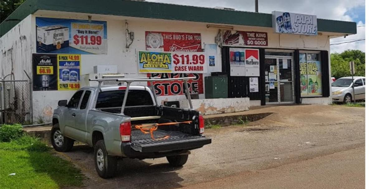 Girl raped near Dededo store Monday night; police ask community for help in capturing perpetrator