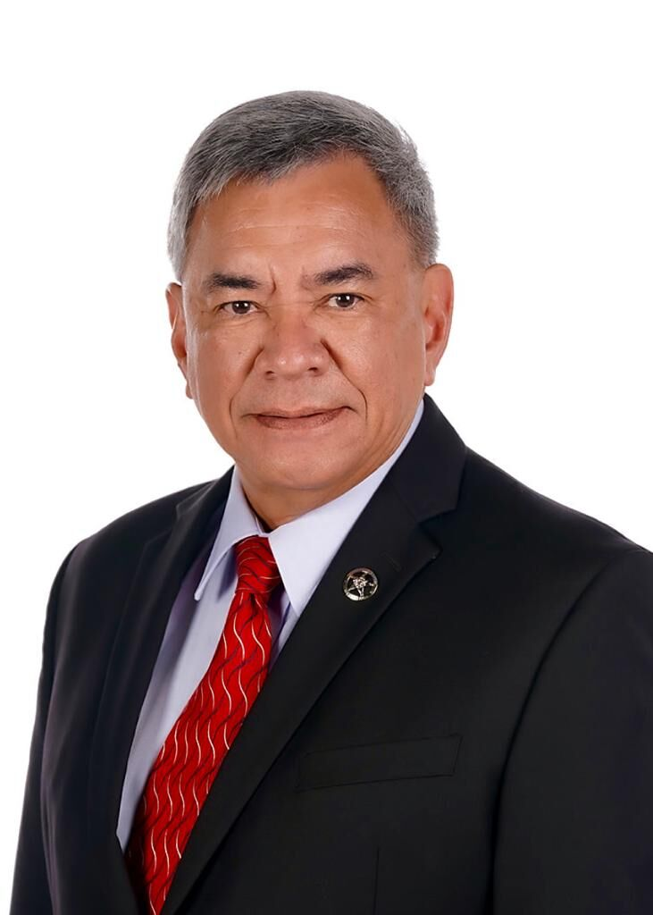 Frank Leon Guerrero