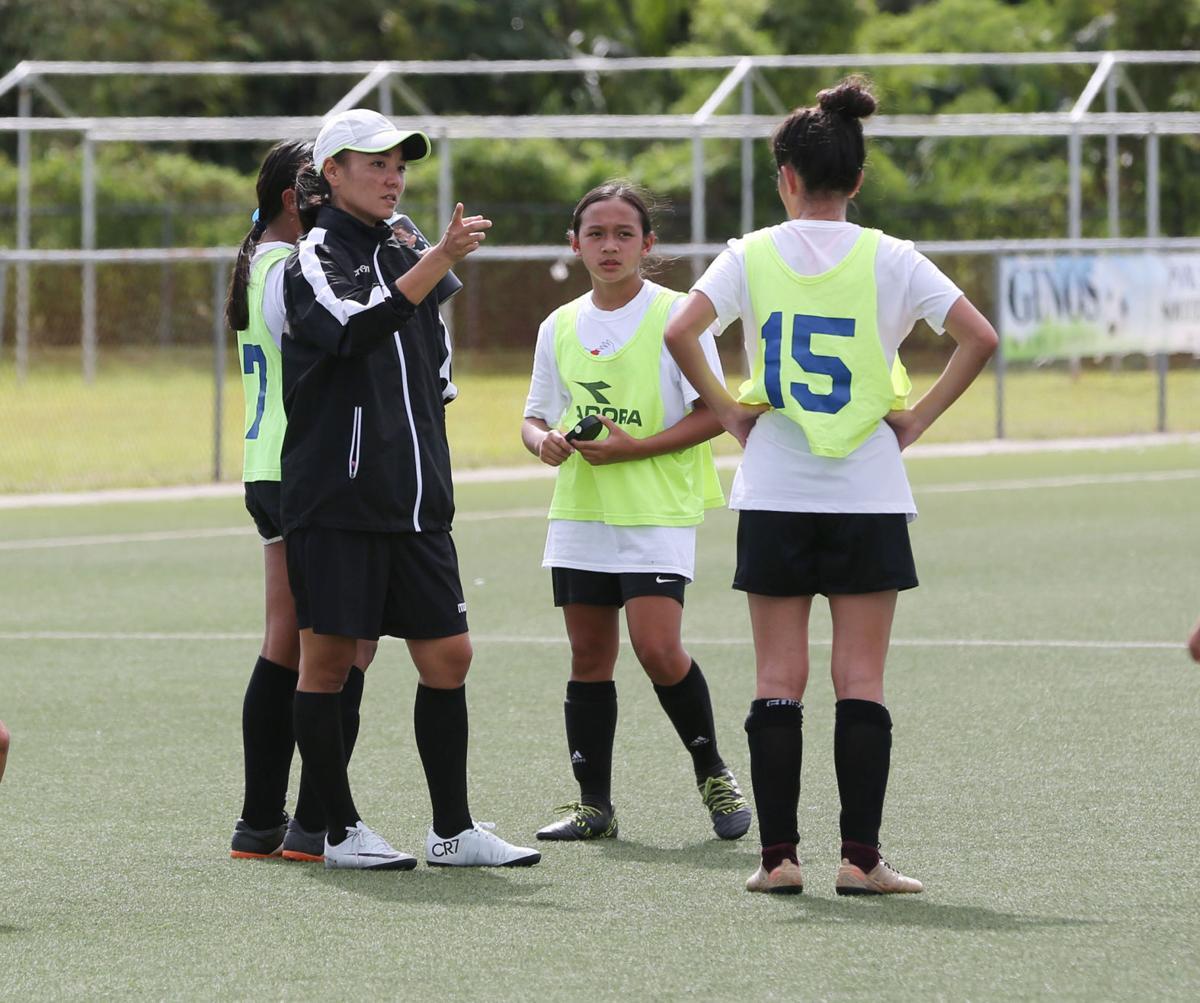 U13, U14 soccer tryouts on Sunday