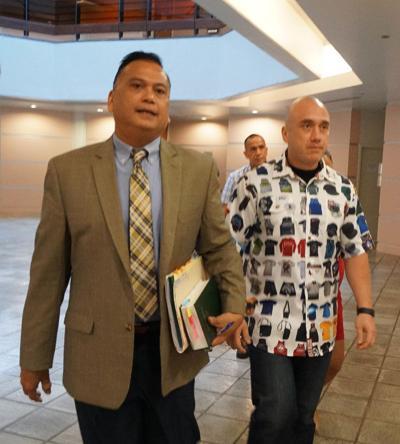 Torre remains on house arrest