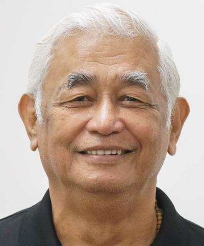 Joaquin P. Perez