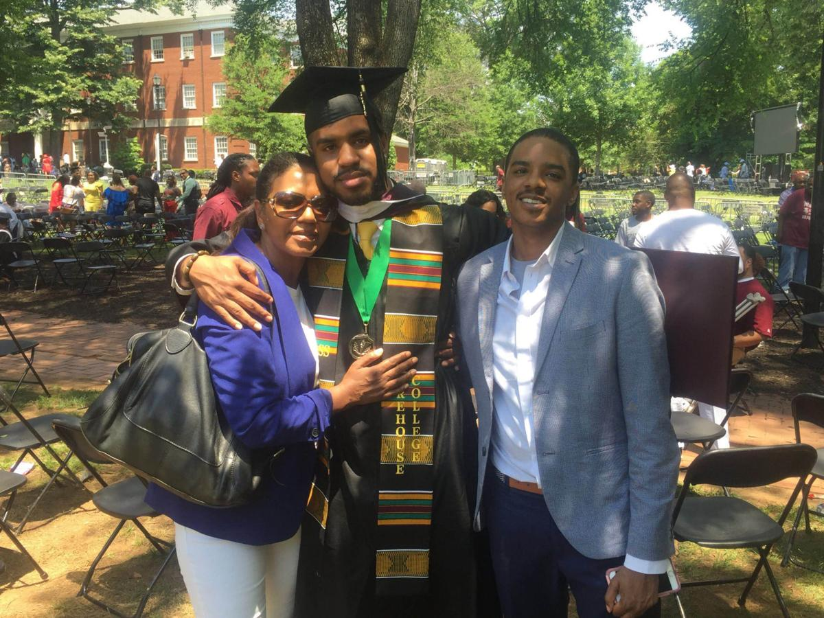 A Morehouse mom reflects on debt pledge