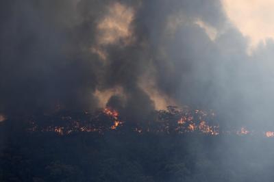 4 dead in Australian bushfires