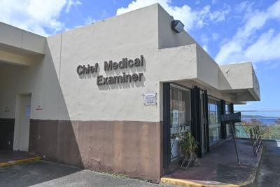 3 applicants to be interviewed for chief medical examiner job