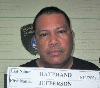 Jefferson Rayphand