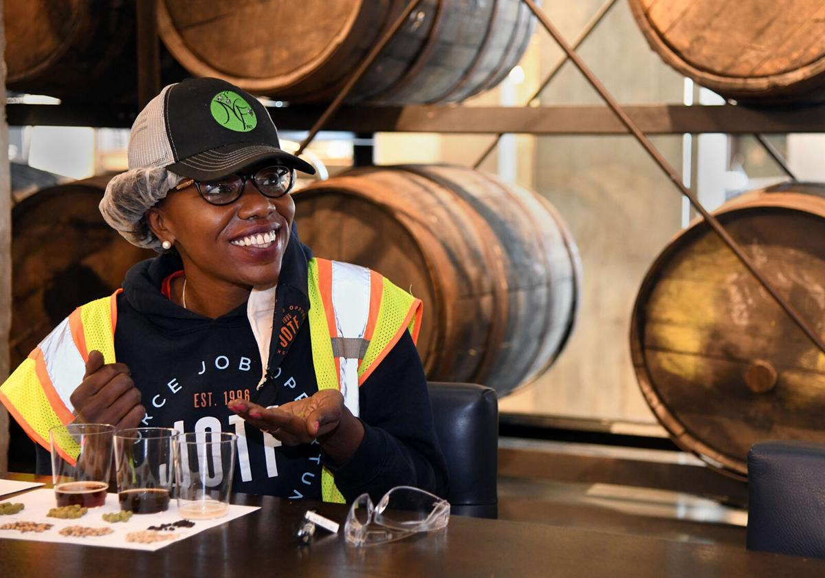 'The sky is the limit': Guinness Brewery teams with Black Marylanders to create specialty beers that fund social justice efforts