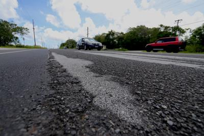 Road maintenance has taken a back seat while DPW  has been left with 'woefully inadequate' manpower