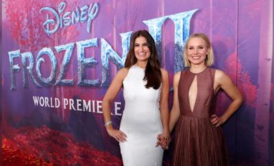 Disney's 'Frozen II' thrills indigenous Sámi people
