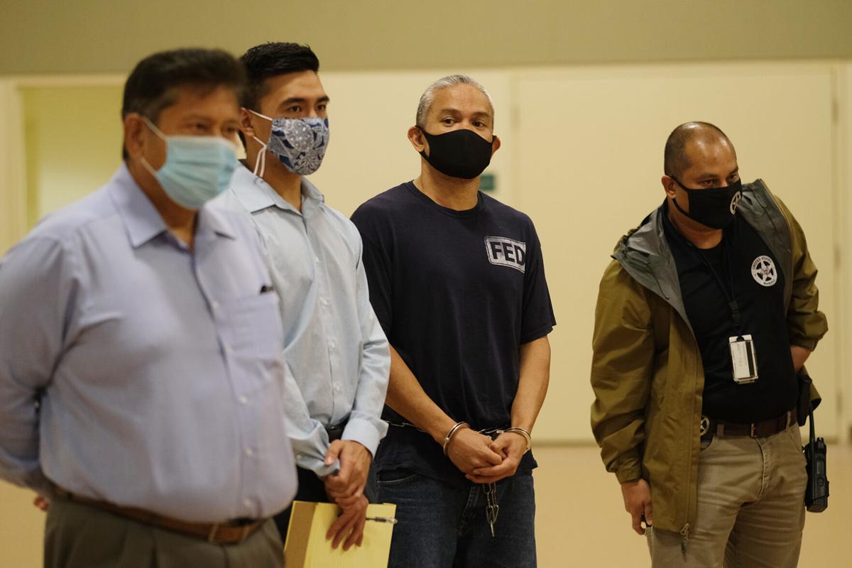 Feds: Drug case defendant attempted to confuse witnesses