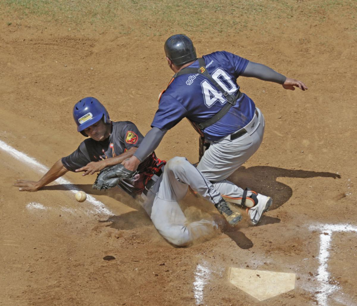 Guam Major League, Masters Baseball, Amateurs preparing for restart