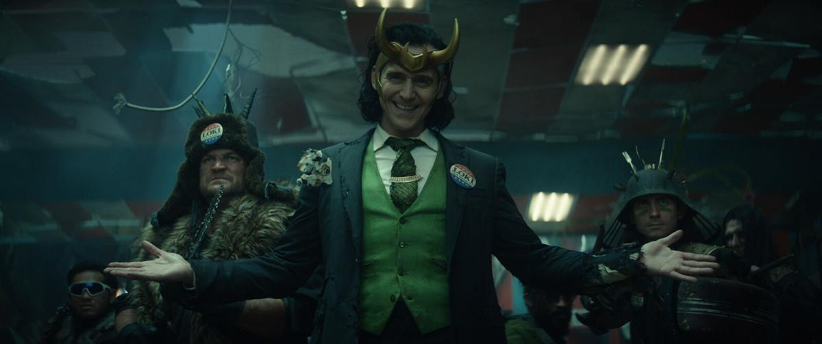 How Loki became one of the funniest characters in the Marvel Universe