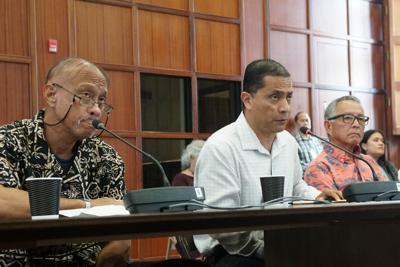 GHURA director sues his bosses, seeks back pay