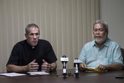 Church unveils sexual abuse policy reform