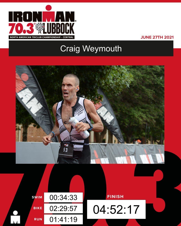 Weymouth locks in on world championship