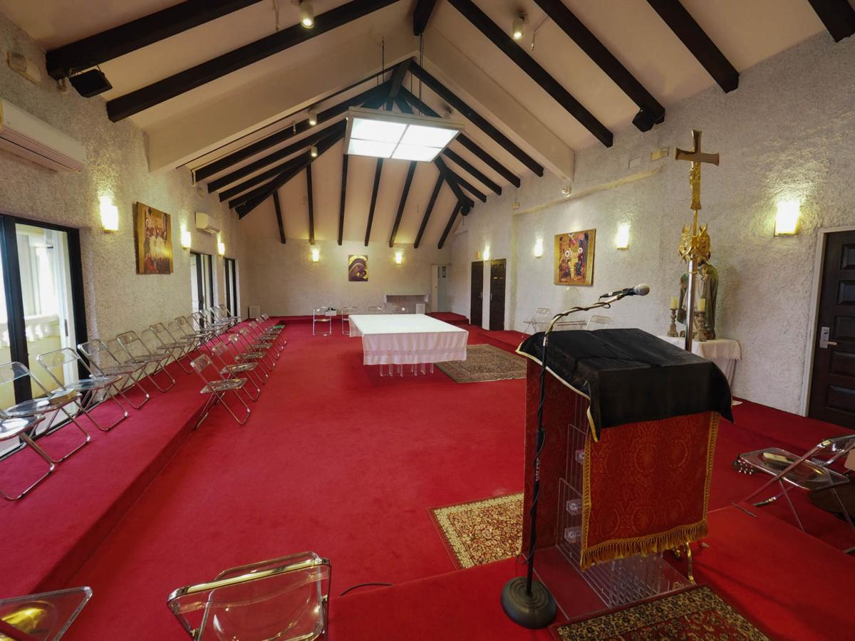 Seminary prepares to close doors at end of year