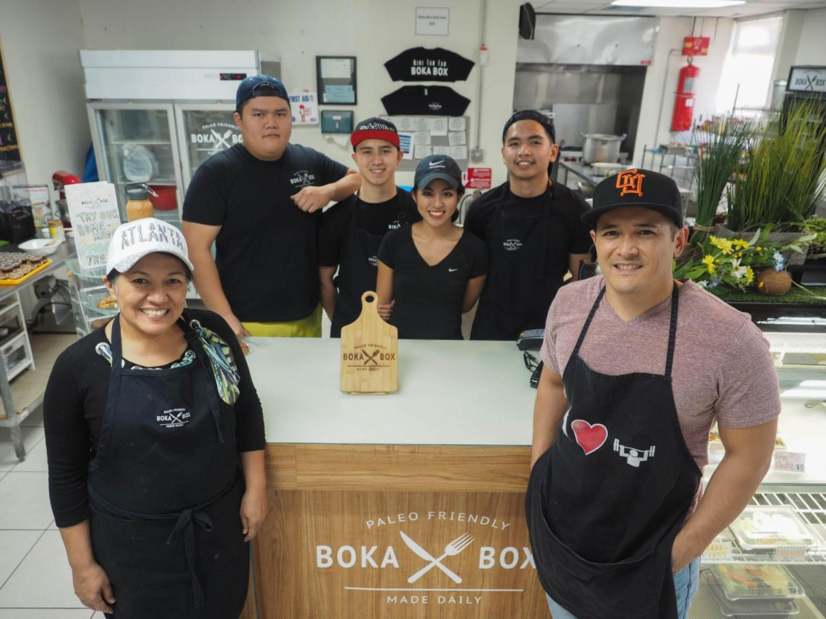 Boka Box stirs up healthy eating habits
