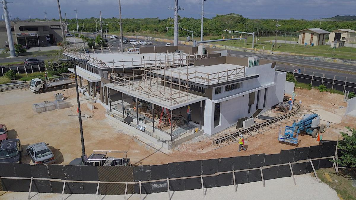 Jollibee eyes first-quarter opening | Guam News | postguam com