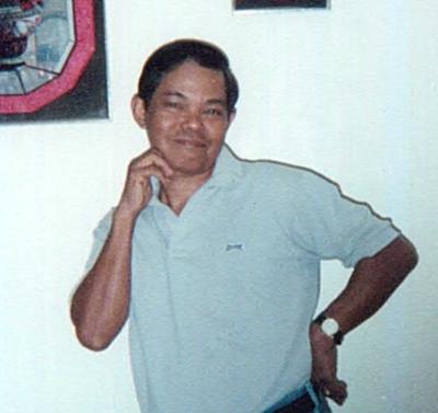 Alfredo Togonon Olarte