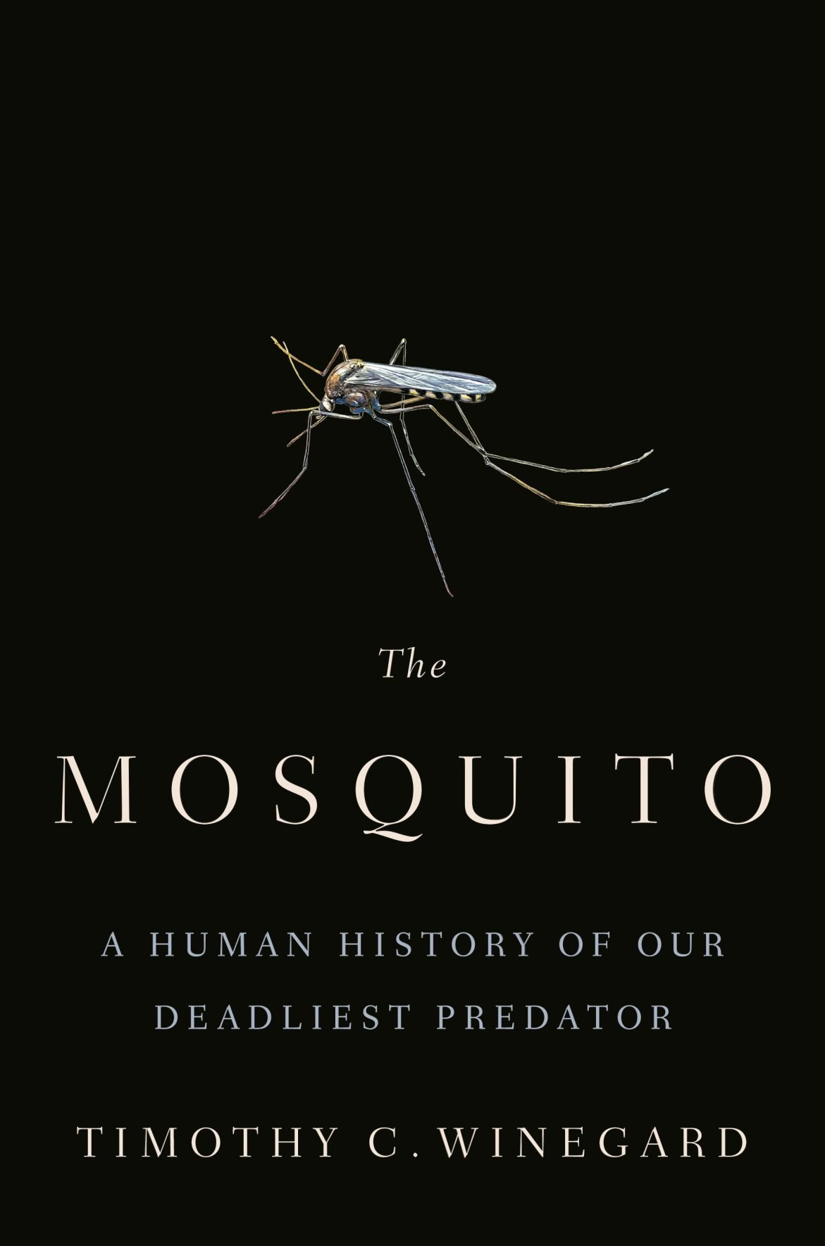 'The Mosquito' provides new perspective on human history