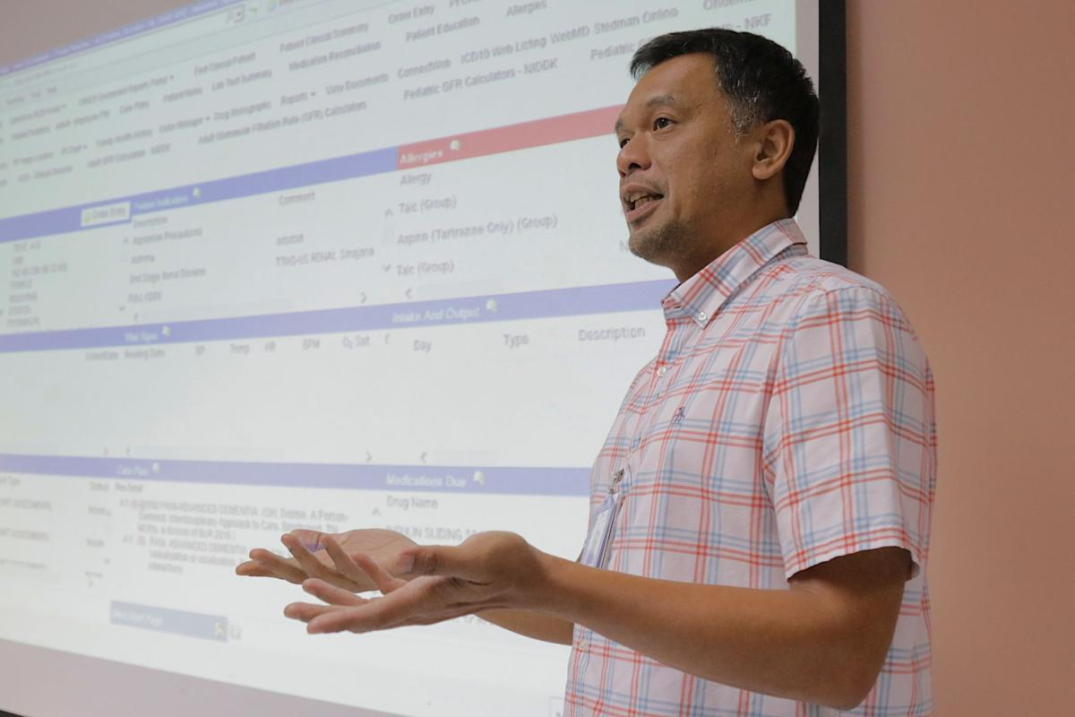 GMHA: Time running out to replace records system