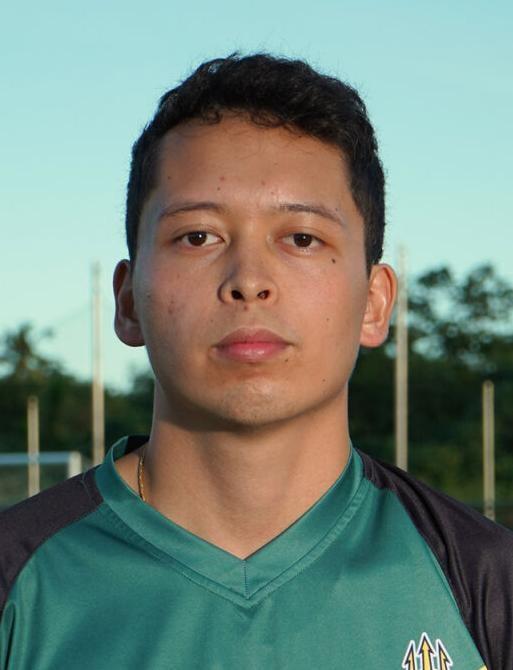 Derrick Cruz