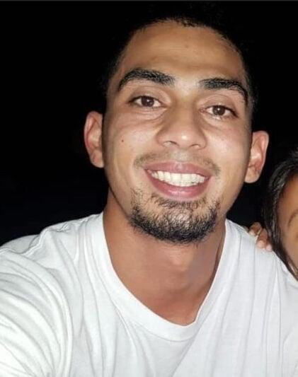 Michael Jose Castro