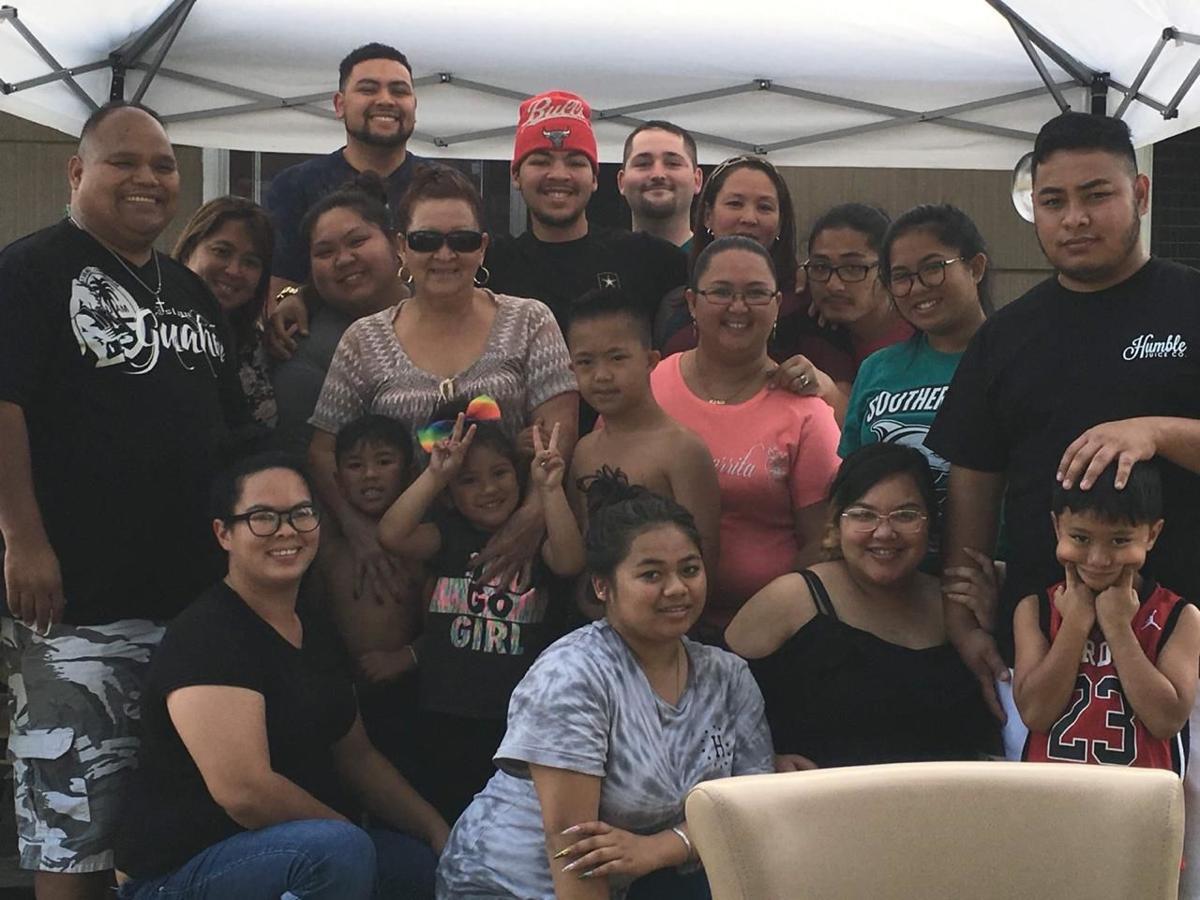 Nauta family celebrates 2 COVID-19 recoveries