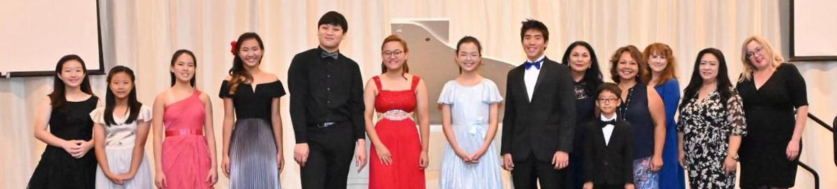 Young artists perform in Tumon