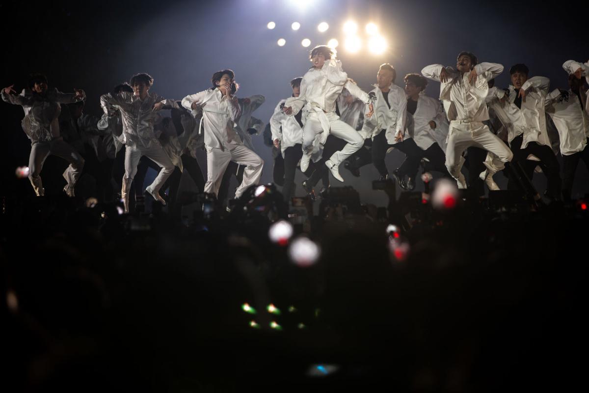 BTS concert brings Mom closer | Lifestyle | postguam com