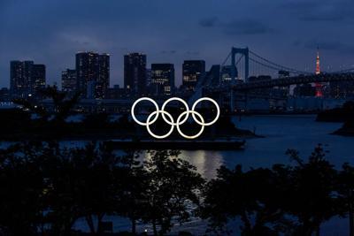 Tokyo Olympics may still be canceled