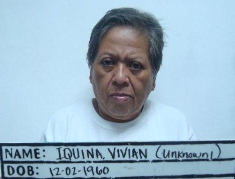 Vivian Iquina