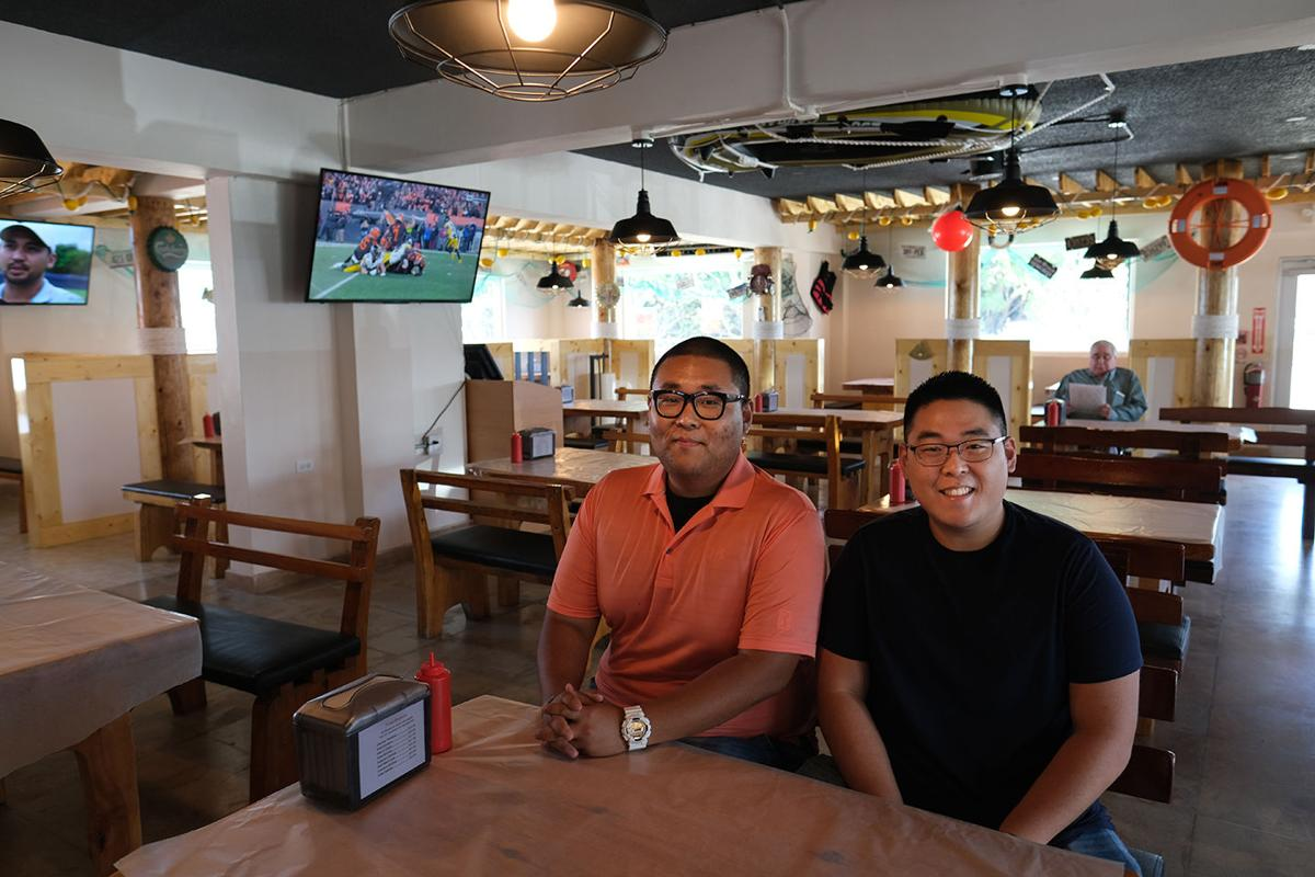 Crab Daddy brings Southern-style seafood boil to Guam