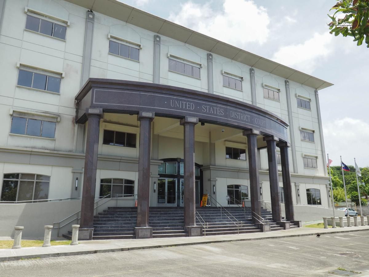 Trial delayed for Guam soldier accused of attempting to entice a minor