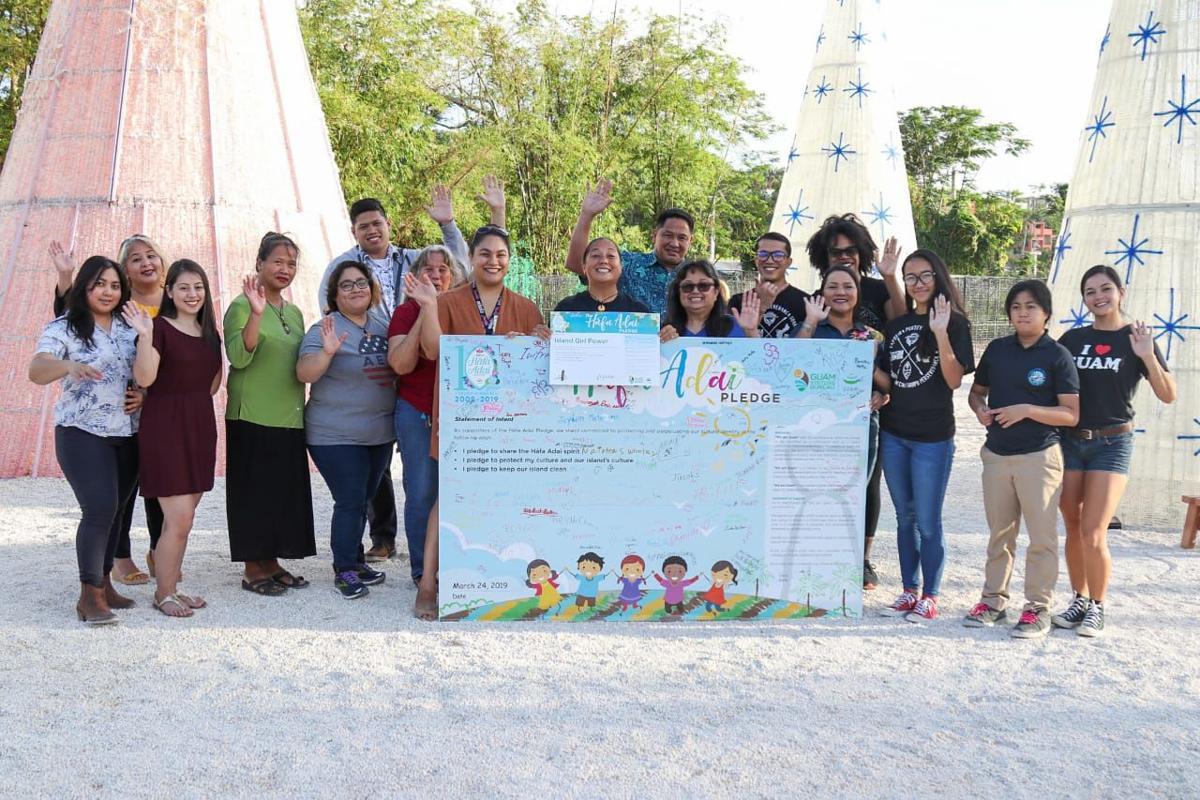 IGP renews Hafa Pledge