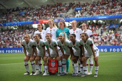 Why must US women's soccer still fight for equality?