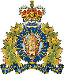 A lot of calls for RCMP
