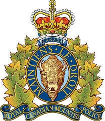 RCMP deal with welfare checks, COVID, hit and run